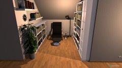 Raumgestaltung Flur und Garderobe in der Kategorie Flur
