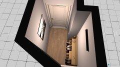Raumgestaltung Flur (Version 1.0) in der Kategorie Flur