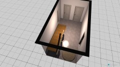Raumgestaltung Galerie in der Kategorie Flur