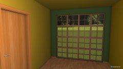 Raumgestaltung Hodnik 2 in der Kategorie Flur