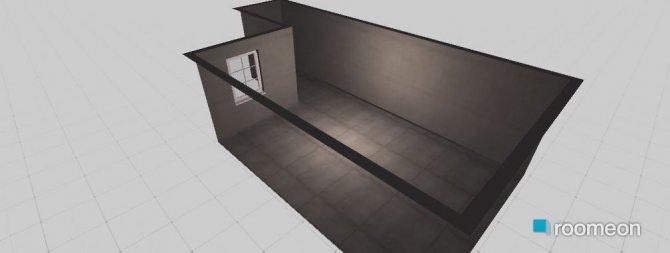 Raumgestaltung Jakobskamp in der Kategorie Flur