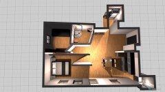 Raumgestaltung Kavan in der Kategorie Flur