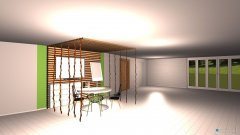Raumgestaltung Konzept Gebäude I Foyer in der Kategorie Flur