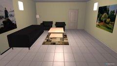 Raumgestaltung My House in der Kategorie Flur