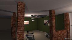 Raumgestaltung My penthouse in der Kategorie Flur