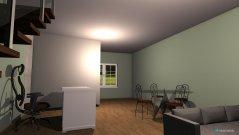 Raumgestaltung new house in der Kategorie Flur
