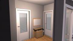 Raumgestaltung Oma_3 in der Kategorie Flur
