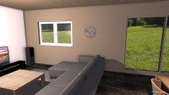Raumgestaltung rdc maison  in der Kategorie Flur