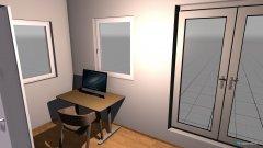 Raumgestaltung Rott Staffelgeschoss in der Kategorie Flur