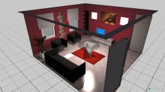 Raumgestaltung satya in der Kategorie Flur