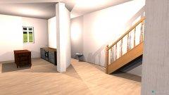 Raumgestaltung Schwerin in der Kategorie Flur