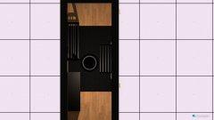 Raumgestaltung Tschaikowskie 23 5 in der Kategorie Flur