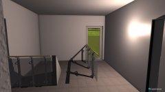 Raumgestaltung Vorraum_2 in der Kategorie Flur