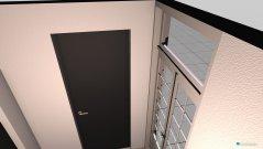 Raumgestaltung westerkamp 26 flur in der Kategorie Flur