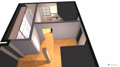 Raumgestaltung 2 in der Kategorie Foyer