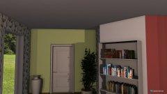 Raumgestaltung alinclousive in der Kategorie Foyer