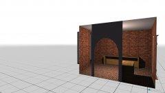 Raumgestaltung bar in der Kategorie Foyer