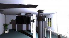 Raumgestaltung cami in der Kategorie Foyer