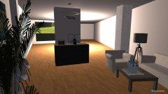 Raumgestaltung confidental in der Kategorie Foyer
