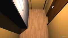 Raumgestaltung diele in der Kategorie Foyer