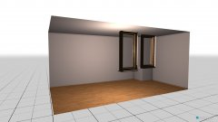 Raumgestaltung dörp in der Kategorie Foyer