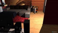 Raumgestaltung eeee in der Kategorie Foyer