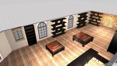 Raumgestaltung Empire in der Kategorie Foyer