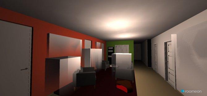 Raumgestaltung ExFa in der Kategorie Foyer