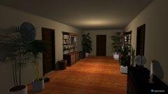 Raumgestaltung Floor SD in der Kategorie Foyer