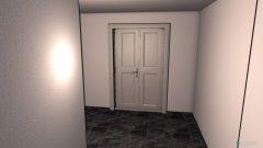 Raumgestaltung Foyer und Garderobe in der Kategorie Foyer
