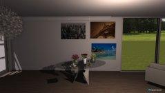 Raumgestaltung foyer in der Kategorie Foyer
