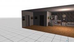 Raumgestaltung Galerie in der Kategorie Foyer