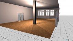Raumgestaltung Godie in der Kategorie Foyer
