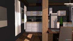Raumgestaltung Haus v2 in der Kategorie Foyer