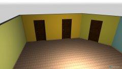 Raumgestaltung ja in der Kategorie Foyer