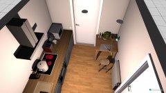 Raumgestaltung K in der Kategorie Foyer