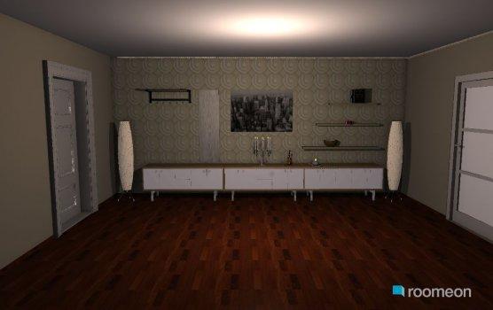 Raumgestaltung Kiffisia 1 in der Kategorie Foyer