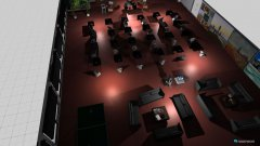 Raumgestaltung Klassenraum gestalten in der Kategorie Foyer