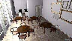 Raumgestaltung Kolschitzkys_Theke in der Kategorie Foyer