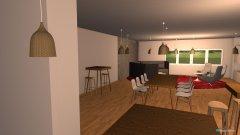 Raumgestaltung Kom: Leinhäuser in der Kategorie Foyer