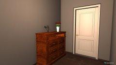 Raumgestaltung Korytarz in der Kategorie Foyer