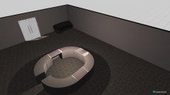 Raumgestaltung Lounge? in der Kategorie Foyer