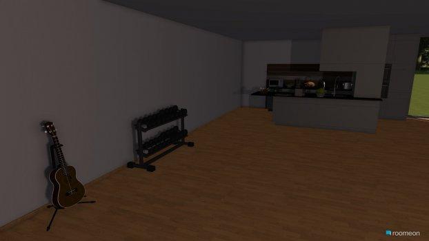 Raumgestaltung max3 in der Kategorie Foyer