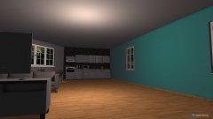 Raumgestaltung nicis home 2 in der Kategorie Foyer