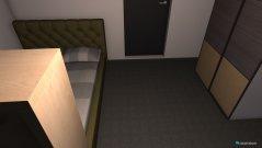Raumgestaltung pascalsroom in der Kategorie Foyer
