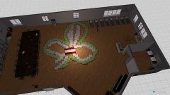 Raumgestaltung Pfadiheim in der Kategorie Foyer