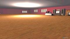Raumgestaltung Raum 1 A in der Kategorie Foyer