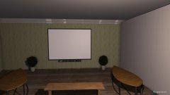 Raumgestaltung RAUM 2 in der Kategorie Foyer
