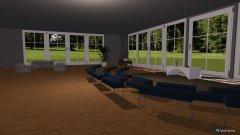 Raumgestaltung reli in der Kategorie Foyer