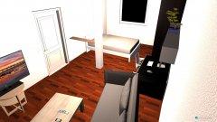 Raumgestaltung Richtiges Zimmer Rhön in der Kategorie Foyer